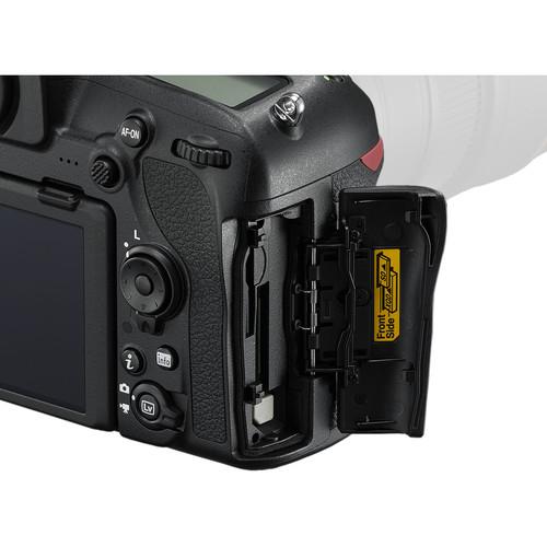 Buy Nikon D850 DSLR Camera (Body) - National Camera Exchange