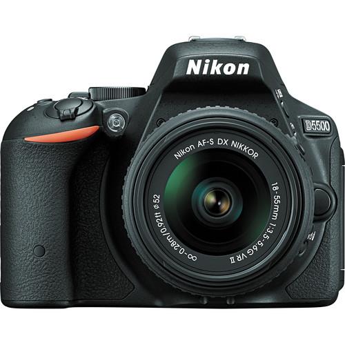 Camera Dslr Used Cameras For Sale refurbished national camera exchange nikon d5500 dx 24 2 mp dslr w 18 55mm vr ii usa factory 1546b 1546 used condition refurbished