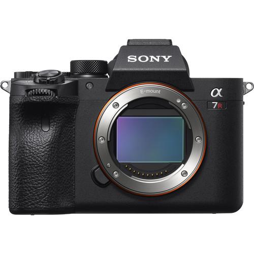 Sony Alpha a7R III Mirrorless Digital Camera (Body)