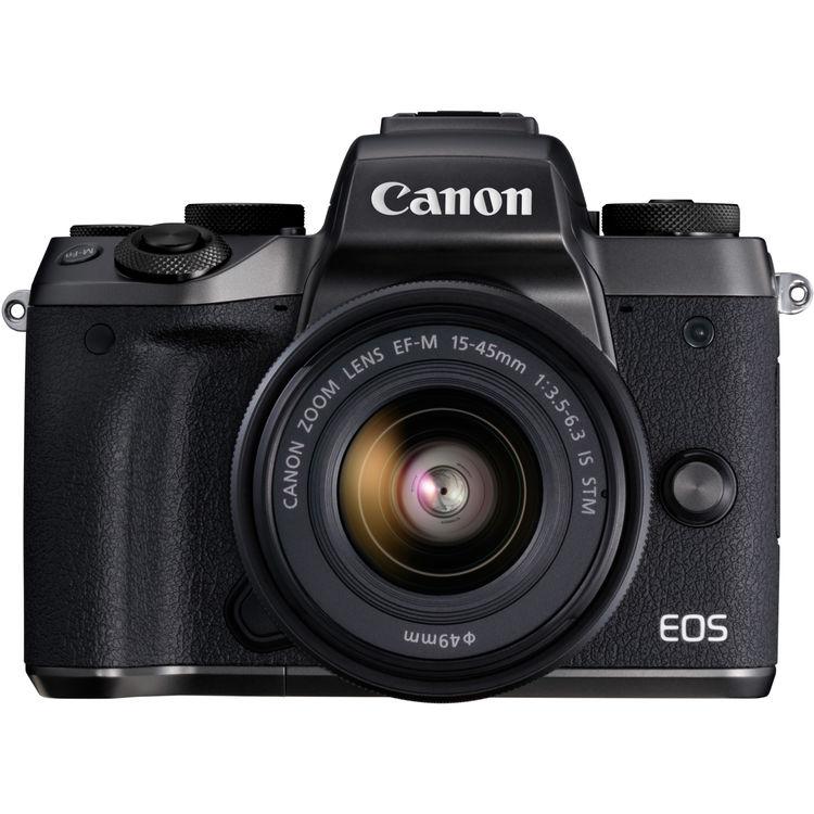 Mirrorless Cameras - National Camera Exchange