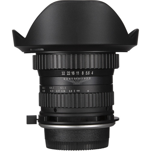 Laowa 15mm f/4 Wide Angle Macro Lens for Sony FE