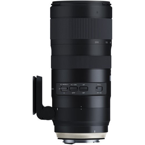 Tamron SP 70-200mm f/2.8 Di VC USD G2 CANON EOS