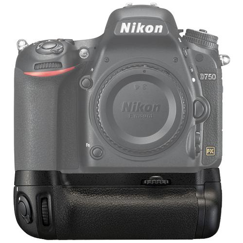Buy Nikon MB-D16 Multi Battery Power Pack