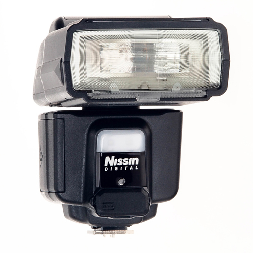 Nissin i60A Flash for Nikon Cameras