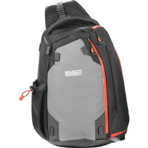 MindShift Gear PhotoCross 13 Sling Bag (Orange Ember)