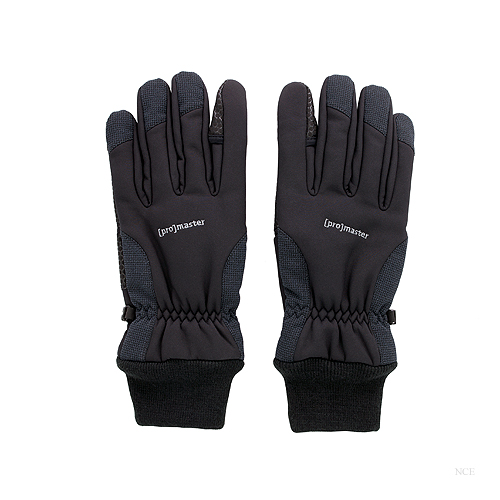 ProMaster 4-Layer Photo Gloves – Large