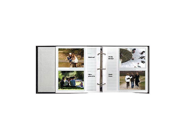 Buy Pioneer Photo Albums Refill Pages For The Bl 200 Bi Directional