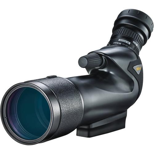 Nikon Prostaff 5 16-48×60 Spotting Scope (Angled)