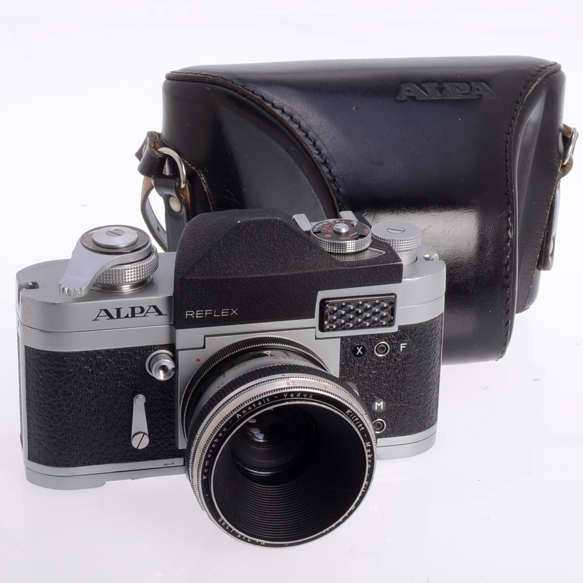 Used Cameras Film SLRs - National Camera Exchange