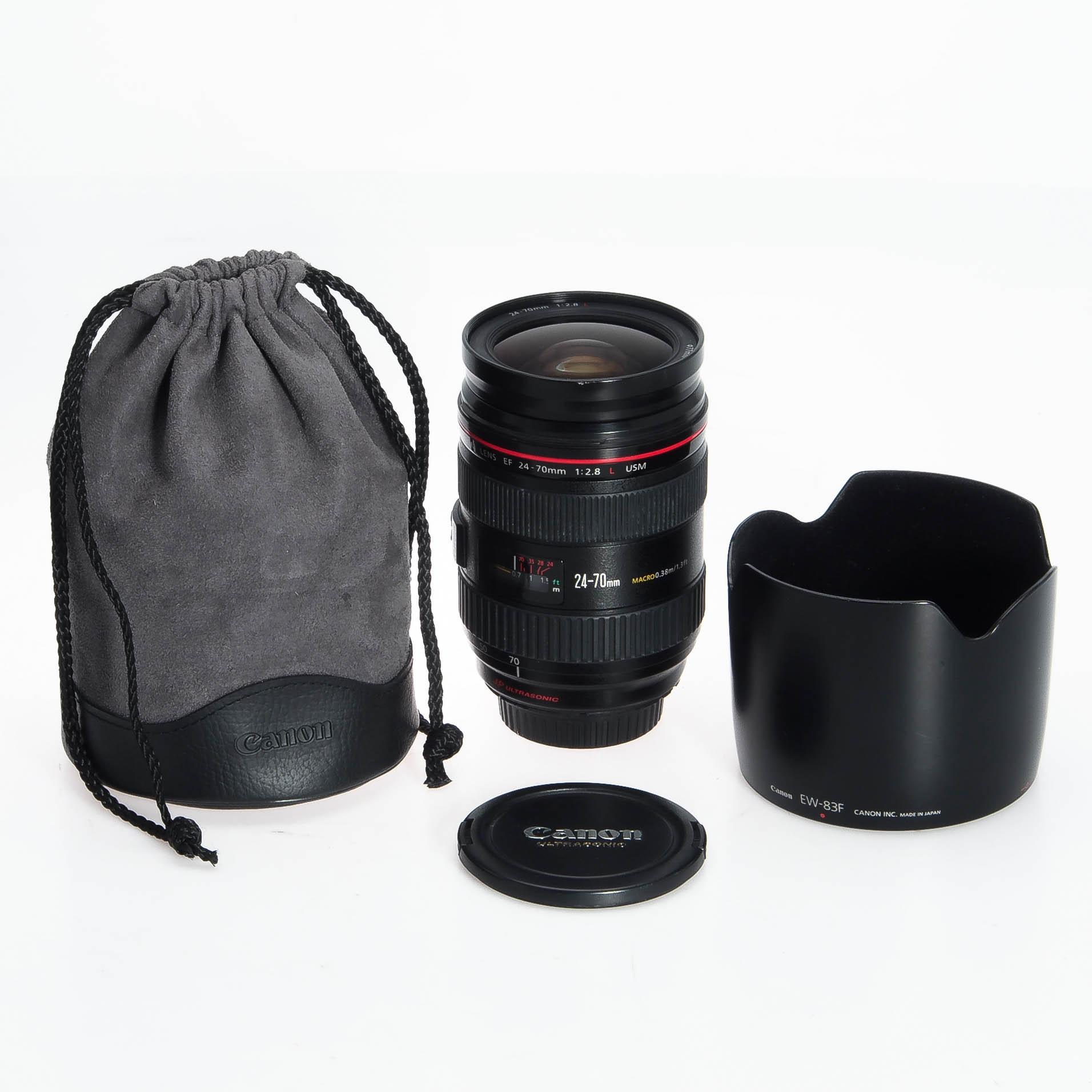 Used Lenses Auto Focus - National Camera Exchange
