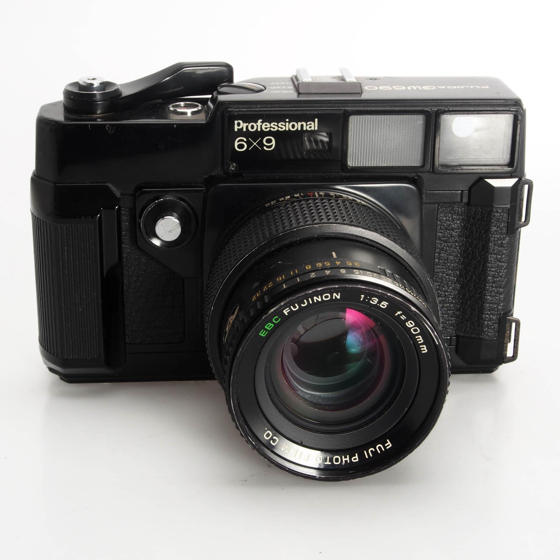 Used Cameras Rangefinder - National Camera Exchange
