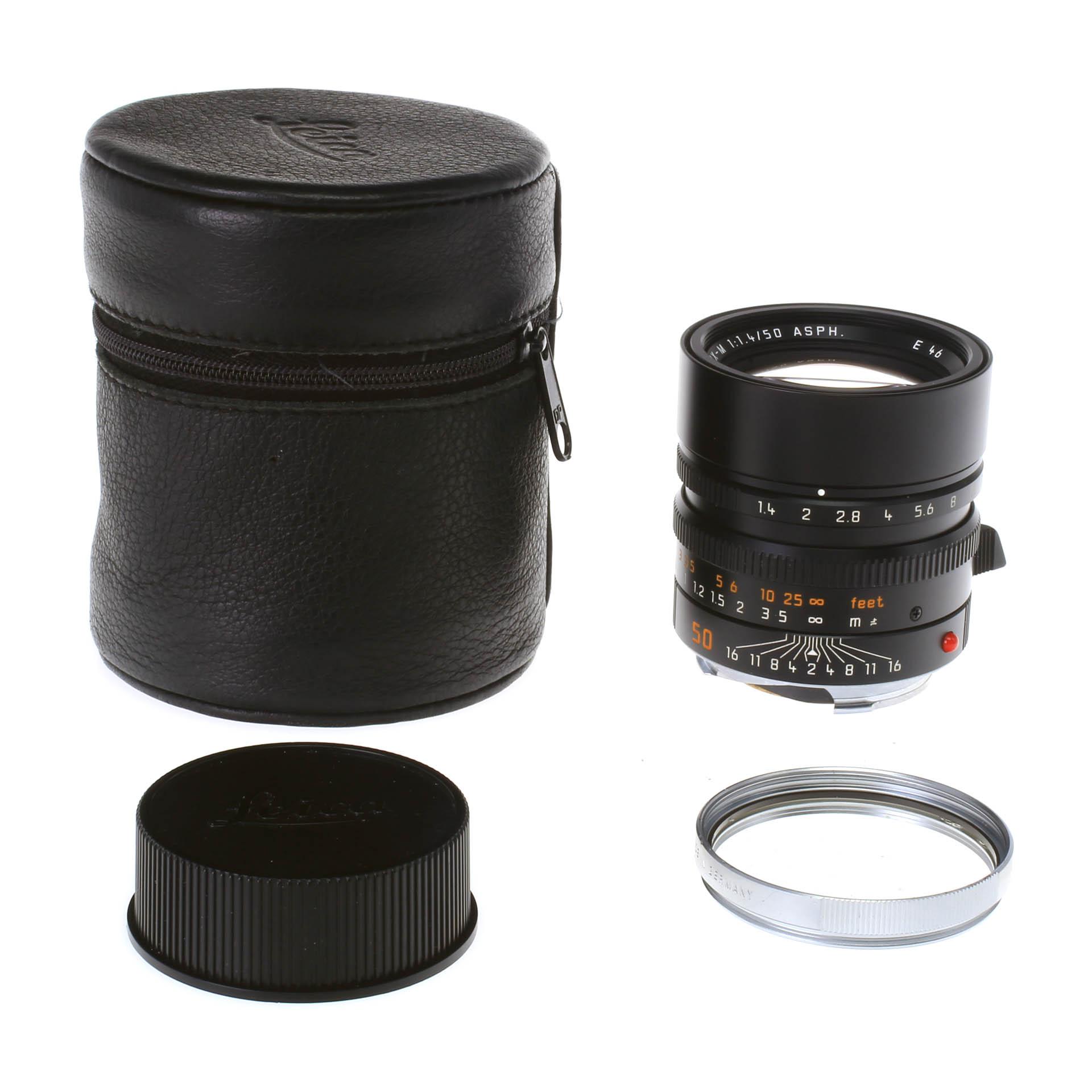Used Lenses Rangefinder - National Camera Exchange