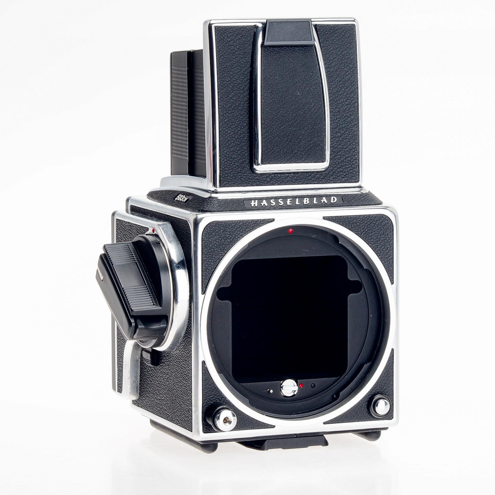 Used Film Cameras - National Camera Exchange
