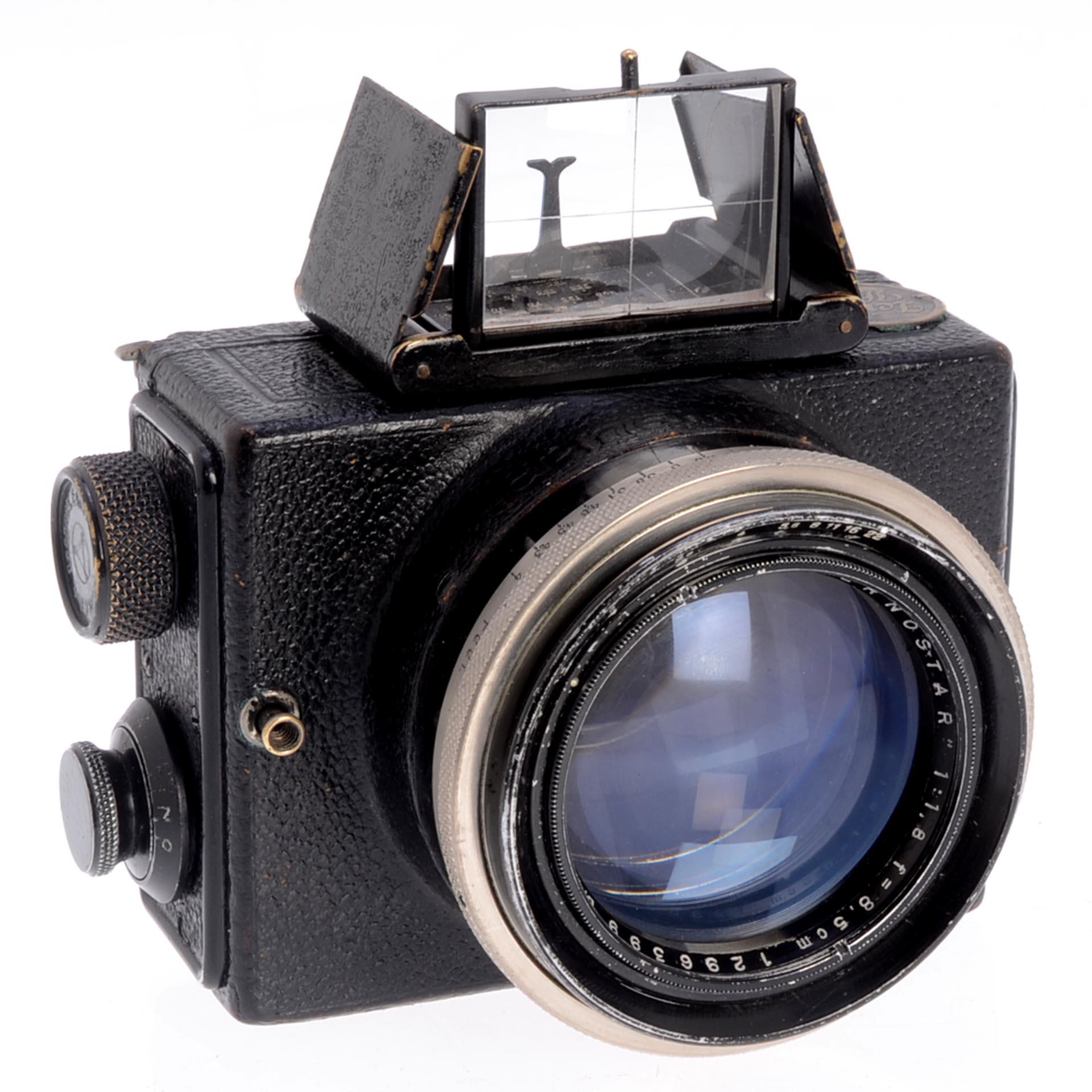 Used Cameras Medium & Large Format - National Camera Exchange