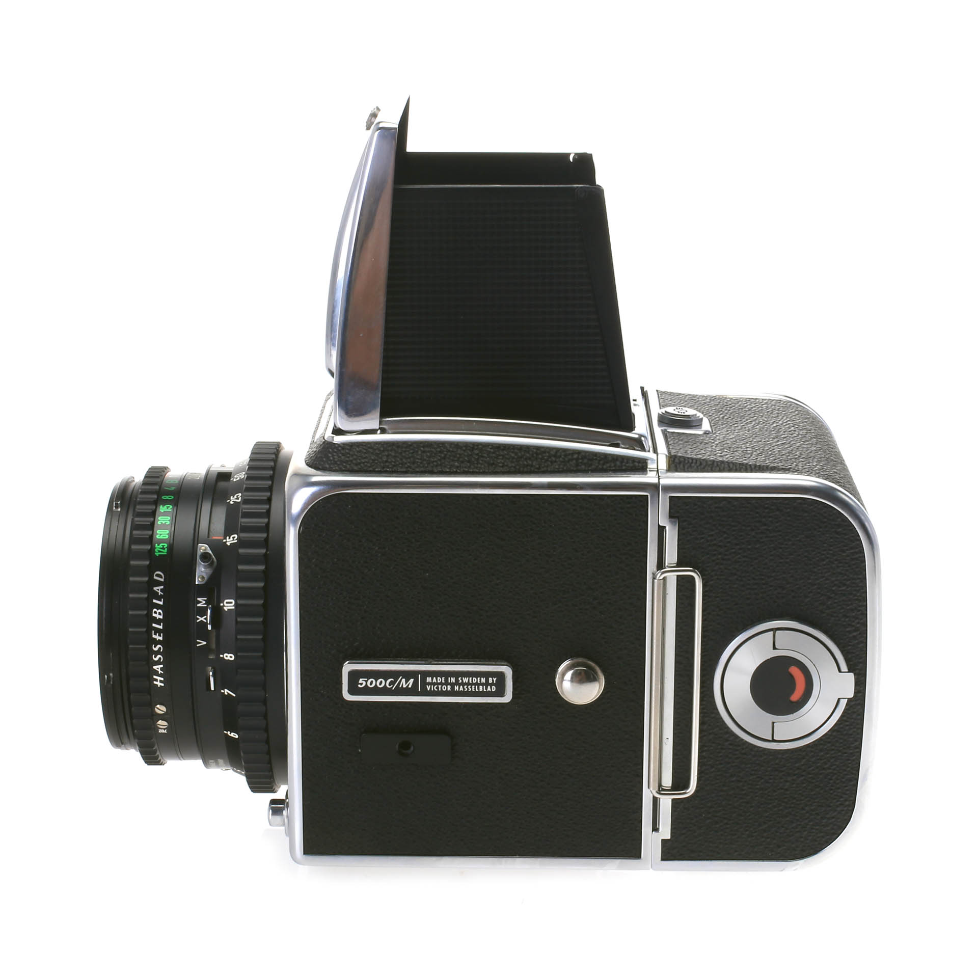 Buy HASSELBLAD 500CM KIT W 80MM - National Camera Exchange