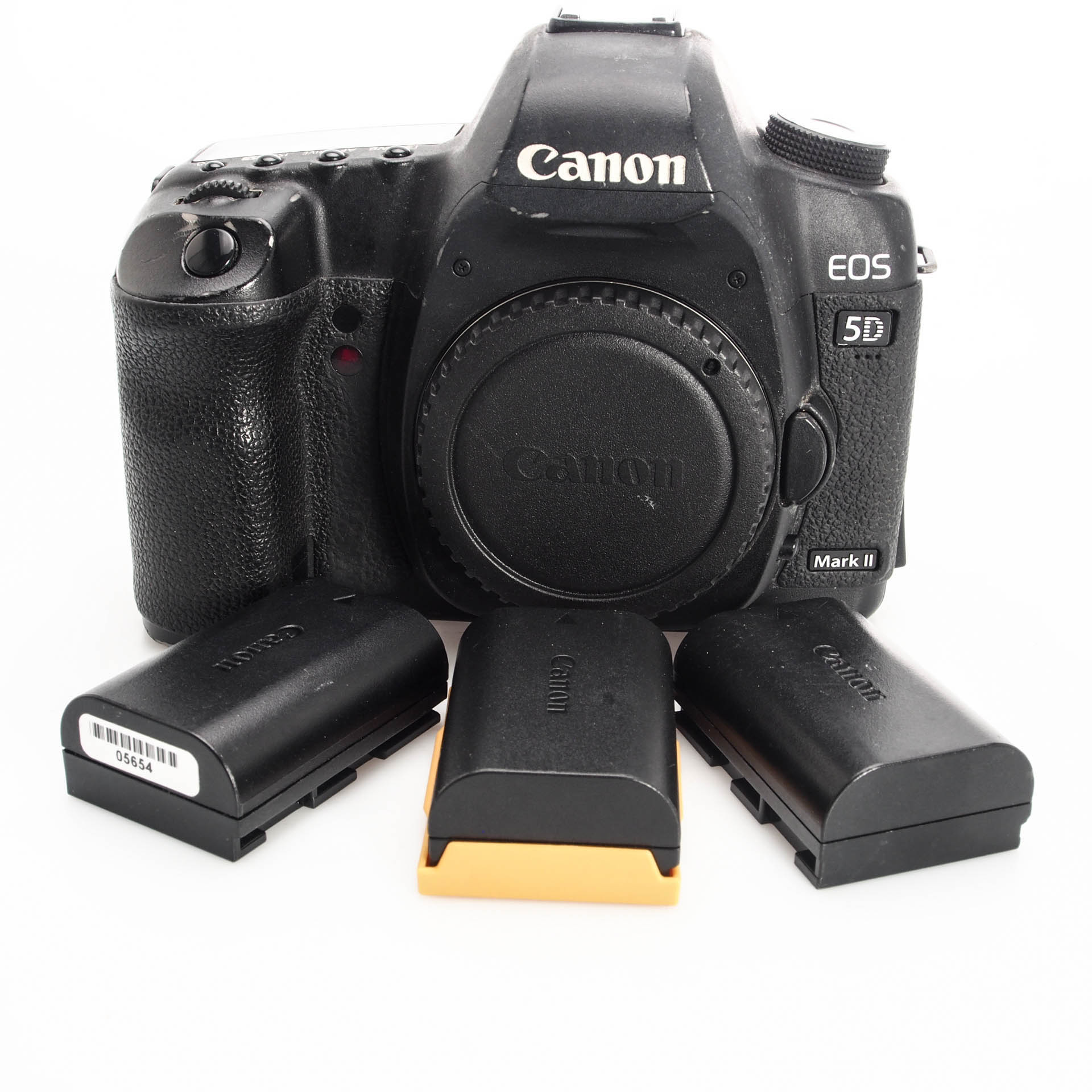 Camera Dslr Used Cameras For Sale used cameras dslrs national camera exchange canon eos 5d mark ii 21 1mp digital slr body only heavy use 2764b003 condition poor