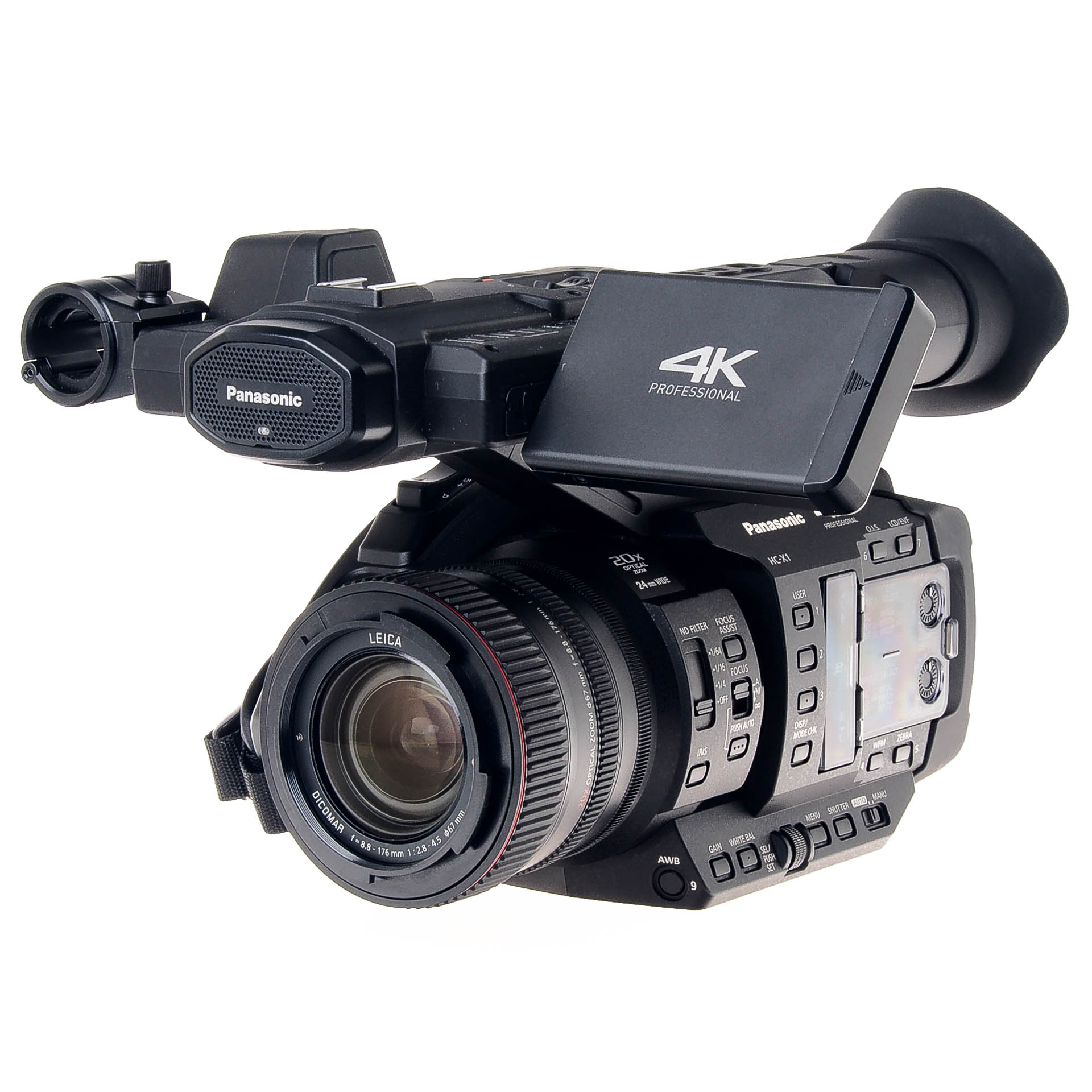 Used Cameras Video - National Camera Exchange